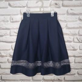 9262b31ce733 Школьная юбка для девочки Nano Kids 116-128 см. оптом 555