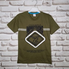Купить детские футболки оптом от турецкого производителя 37512fa1c509b